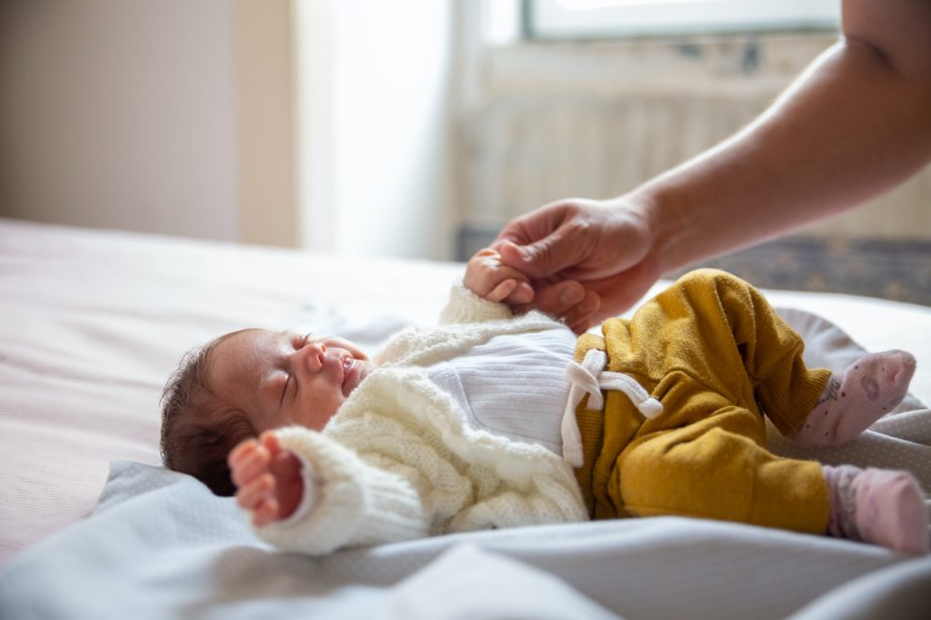 Spaanse baby kleding